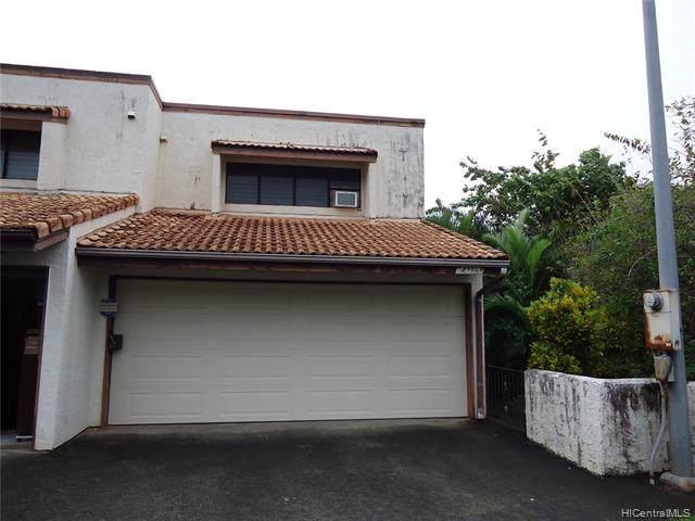 2431 Pauoa Road B, Honolulu, HI 96813 (MLS #202001600) :: Maxey Homes Hawaii
