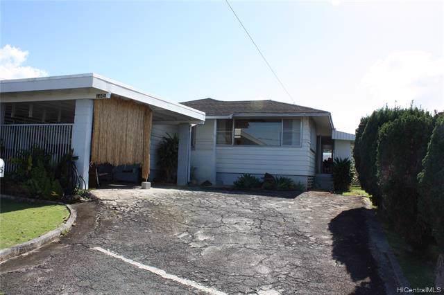Address Not Published, Honolulu, HI 96819 (MLS #202001602) :: Barnes Hawaii