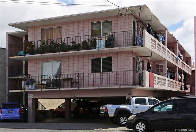 271 Kalihi Street, Honolulu, HI 96819 (MLS #202001608) :: Elite Pacific Properties