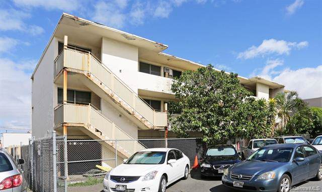 1720 Kalani Street, Honolulu, HI 96819 (MLS #202001609) :: Elite Pacific Properties