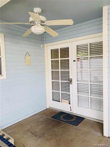 75-233 Nani Kailua Drive #120, Kailua Kona, HI 96740 (MLS #202001615) :: Elite Pacific Properties