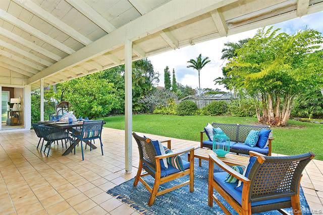 386 Awakea Road, Kailua, HI 96734 (MLS #202001622) :: Barnes Hawaii