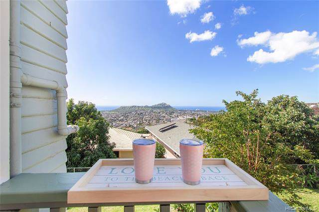 4218 Sierra Drive, Honolulu, HI 96816 (MLS #202001623) :: Keller Williams Honolulu