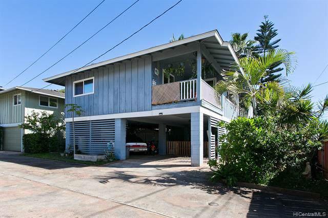 68-077 Akule Street D, Waialua, HI 96791 (MLS #202001628) :: Barnes Hawaii
