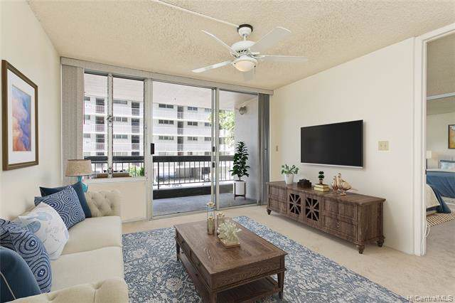 775 Kinalau Place #206, Honolulu, HI 96813 (MLS #202001633) :: Barnes Hawaii