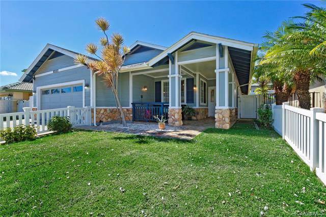 92-5071 Limukele Street, Kapolei, HI 96707 (MLS #202001635) :: Elite Pacific Properties