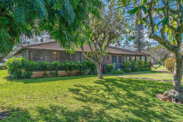 68-615 Farrington Highway 3A, Waialua, HI 96791 (MLS #202001638) :: Elite Pacific Properties