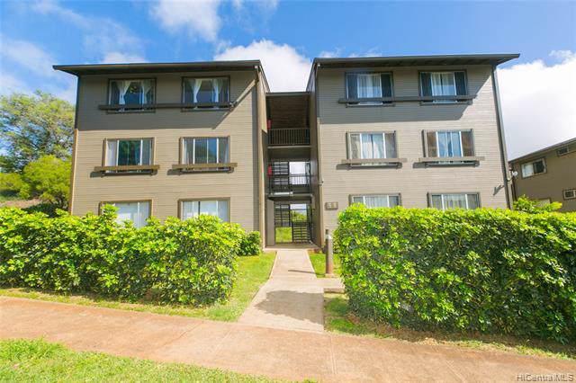 92-1128 Panana Street #217, Kapolei, HI 96707 (MLS #202001644) :: Barnes Hawaii