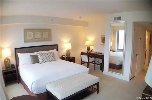 223 Saratoga Road #2301, Honolulu, HI 96815 (MLS #202001646) :: Elite Pacific Properties
