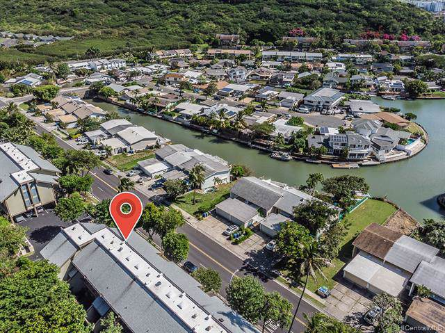 340 Kawaihae Street K, Honolulu, HI 96825 (MLS #202001676) :: The Ihara Team
