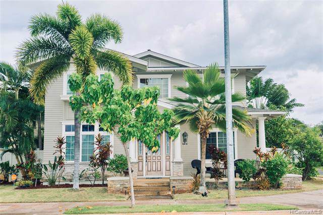 91-1087 Kaikohola Street, Ewa Beach, HI 96706 (MLS #202001678) :: Elite Pacific Properties