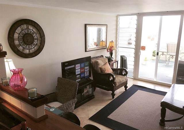 53-567 Kamehameha Highway #312, Hauula, HI 96717 (MLS #202001683) :: Elite Pacific Properties