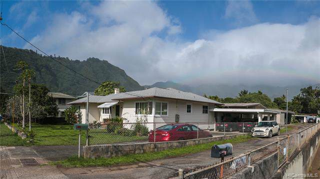 2832 Lowrey Avenue, Honolulu, HI 96822 (MLS #202001696) :: Elite Pacific Properties