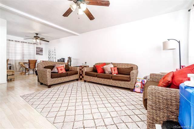 68-037 Apuhihi Street C, Waialua, HI 96791 (MLS #202001697) :: Elite Pacific Properties