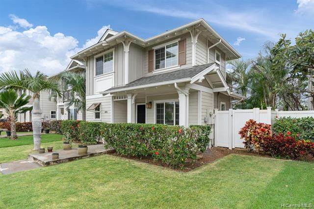 91-6631 Kapolei Parkway, Ewa Beach, HI 96706 (MLS #202001702) :: Barnes Hawaii