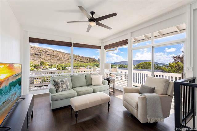 6003 Elelupe Place, Honolulu, HI 96821 (MLS #202001708) :: Elite Pacific Properties