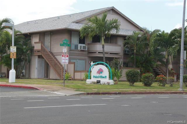 91-1170 Mikohu Street 40C, Ewa Beach, HI 96706 (MLS #202001717) :: Elite Pacific Properties