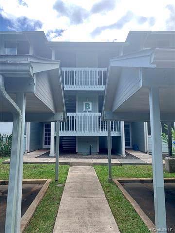 95-520 Wikao Street B104, Mililani, HI 96789 (MLS #202001728) :: Keller Williams Honolulu