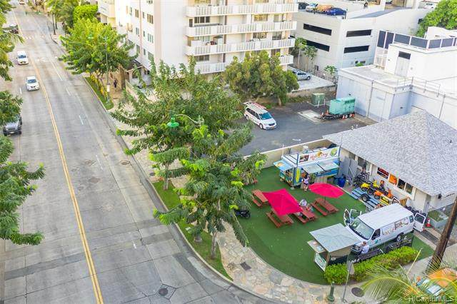 208 Kapuni Street, Honolulu, HI 96815 (MLS #202001740) :: Corcoran Pacific Properties