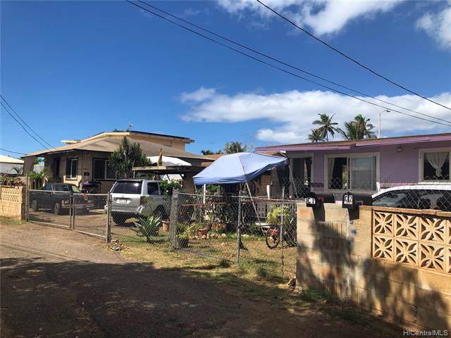 91-525 Hapalua Street, Ewa Beach, HI 96706 (MLS #202001750) :: The Ihara Team