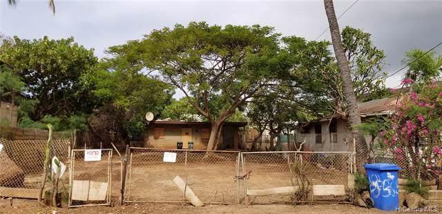 Address Not Published, Waianae, HI 96792 (MLS #202001761) :: Keller Williams Honolulu