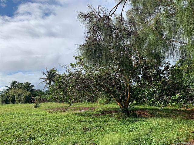 0 Hoalike Road, Haleiwa, HI 96712 (MLS #202001766) :: Hardy Homes Hawaii