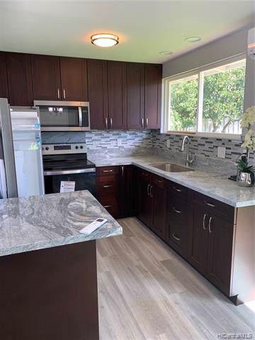 94-249 Hiwahiwa Place, Waipahu, HI 96797 (MLS #202001776) :: Barnes Hawaii