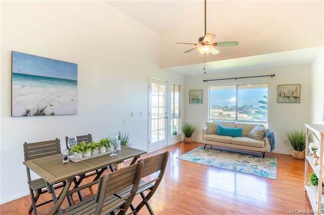 92-1202 Palahia Street Q201, Kapolei, HI 96707 (MLS #202001777) :: Elite Pacific Properties