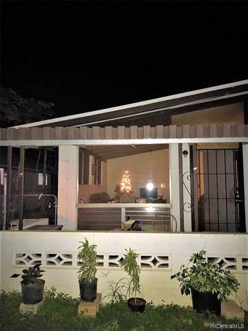 87-1705 Mohihi Street, Waianae, HI 96792 (MLS #202001781) :: Elite Pacific Properties