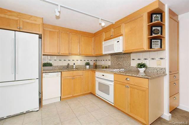 343 Hobron Lane #705, Honolulu, HI 96815 (MLS #202001792) :: Hardy Homes Hawaii