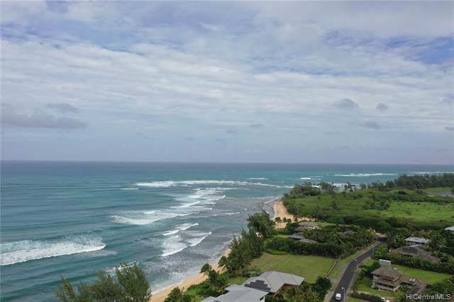 Address Not Published, Haleiwa, HI 96712 (MLS #202001794) :: Elite Pacific Properties