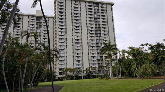 1511 Nuuanu Avenue #526, Honolulu, HI 96817 (MLS #202001798) :: Keller Williams Honolulu