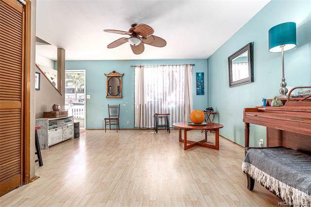 68-037 Apuhihi Street D, Waialua, HI 96791 (MLS #202001808) :: Elite Pacific Properties