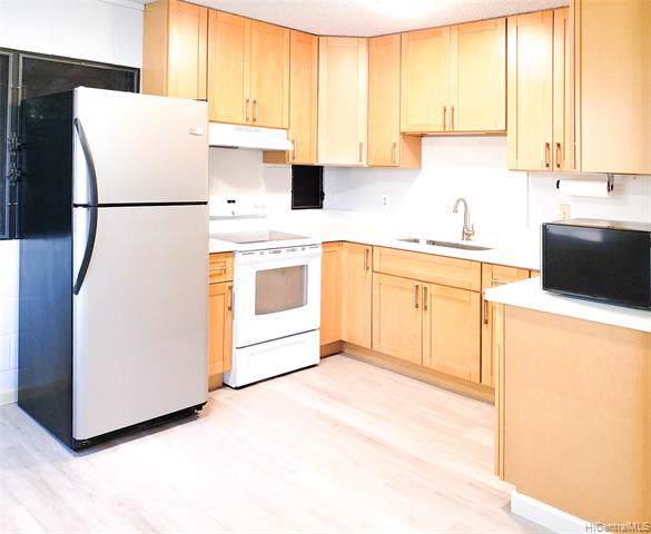 215 Azores Street A - Downstairs, Honolulu, HI 96813 (MLS #202001820) :: Hardy Homes Hawaii