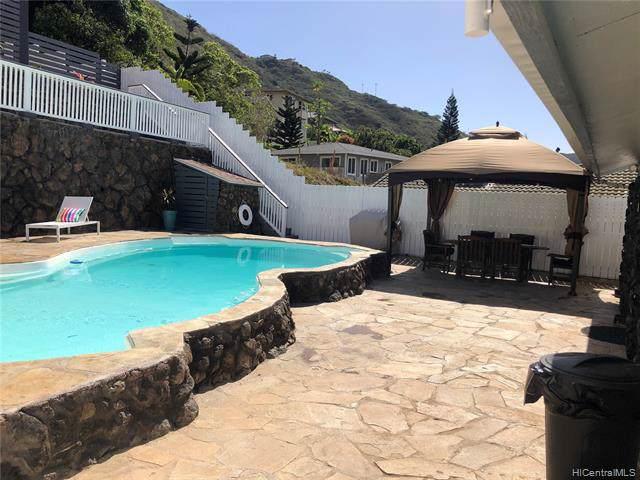 1181 Lunalilo Home Road, Honolulu, HI 96825 (MLS #202001821) :: Hardy Homes Hawaii