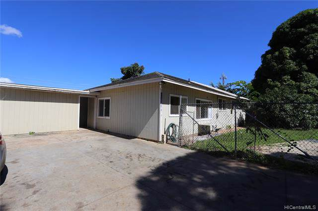 Address Not Published, Ewa Beach, HI 96706 (MLS #202001827) :: Hardy Homes Hawaii
