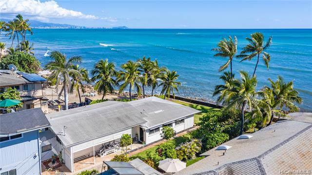 91-003 Muumuu Place, Ewa Beach, HI 96706 (MLS #202001852) :: Barnes Hawaii