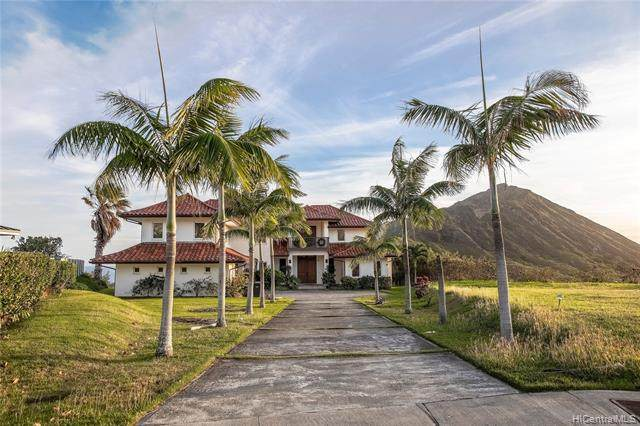 102 Hoolako Place, Honolulu, HI 96825 (MLS #202001876) :: Keller Williams Honolulu