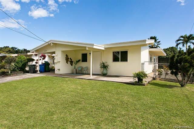 45-650 Kulukeoe Place, Kaneohe, HI 96744 (MLS #202001887) :: The Ihara Team