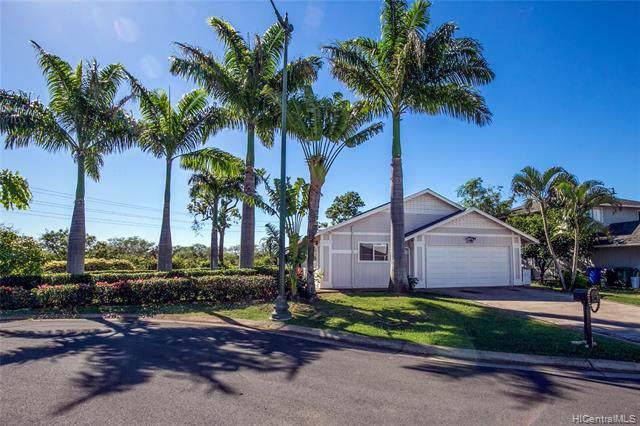 91-105 Auhola Place, Ewa Beach, HI 96706 (MLS #202001911) :: Elite Pacific Properties