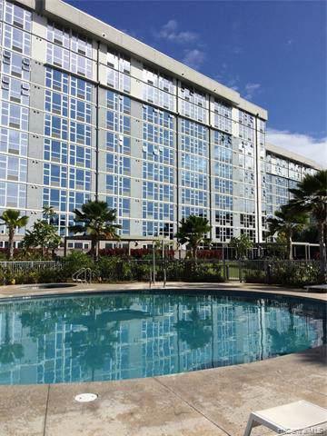 7000 Hawaii Kai Drive #3711, Honolulu, HI 96825 (MLS #202001974) :: Elite Pacific Properties