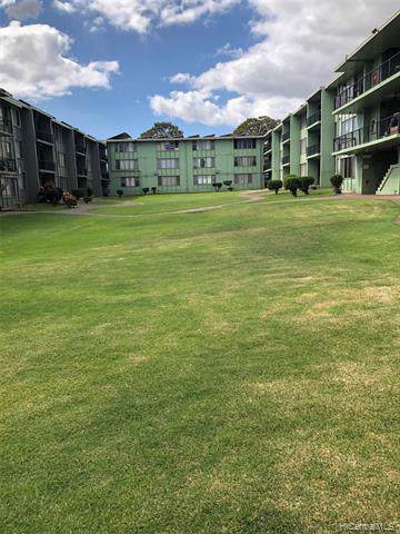 94-099 Waipahu Street A-105, Waipahu, HI 96797 (MLS #202001990) :: Elite Pacific Properties