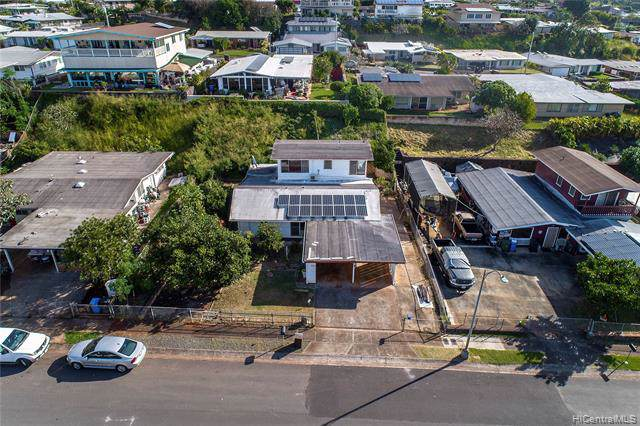 98-1236 Kuawa Street, Aiea, HI 96701 (MLS #202002013) :: Team Maxey Hawaii