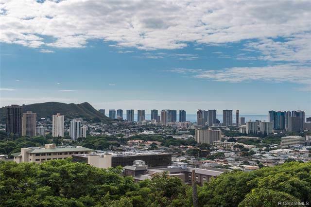 834C Alewa Drive, Honolulu, HI 96813 (MLS #202002022) :: Keller Williams Honolulu