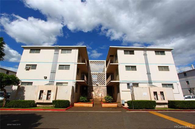 94-245 Leowahine Street #3019, Waipahu, HI 96797 (MLS #202002023) :: The Ihara Team