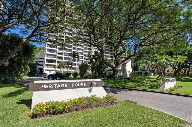 6710 Hawaii Kai Drive #408, Honolulu, HI 96825 (MLS #202002038) :: Keller Williams Honolulu