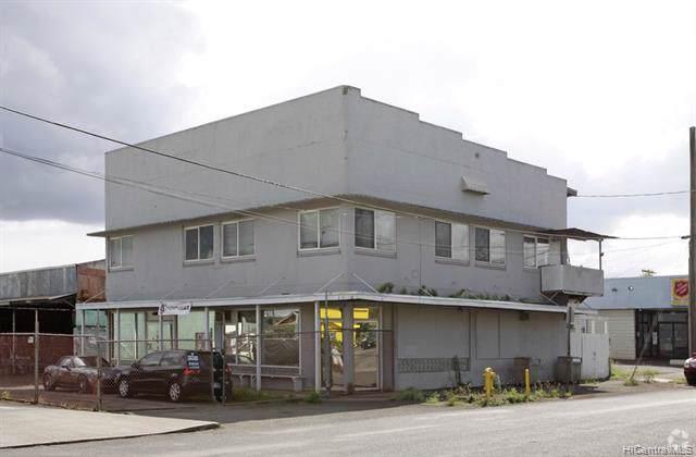 455 Kilani Avenue, Wahiawa, HI 96786 (MLS #202002094) :: Keller Williams Honolulu