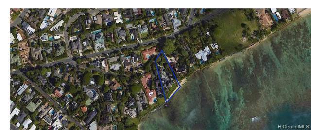 4383 Royal Place, Honolulu, HI 96816 (MLS #202002284) :: LUVA Real Estate