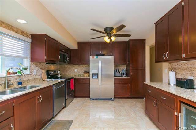 86-220 Leipupu Place, Waianae, HI 96792 (MLS #202002292) :: Elite Pacific Properties