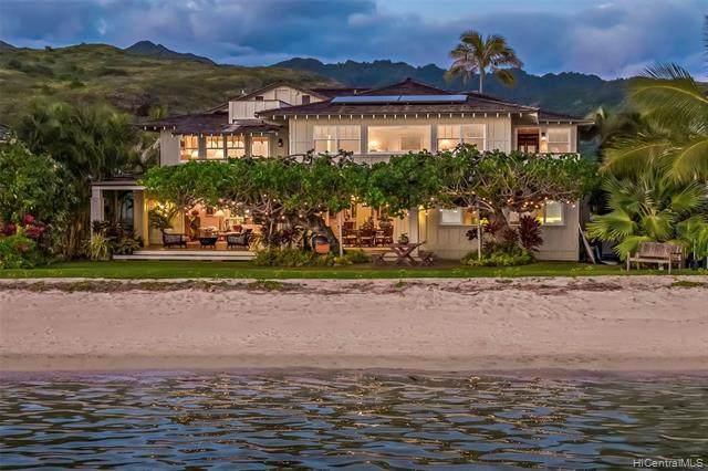 204 Paiko Drive, Honolulu, HI 96821 (MLS #202002373) :: Elite Pacific Properties